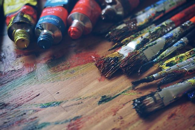 Élményfestés, a kreatív kikapcsolódás
